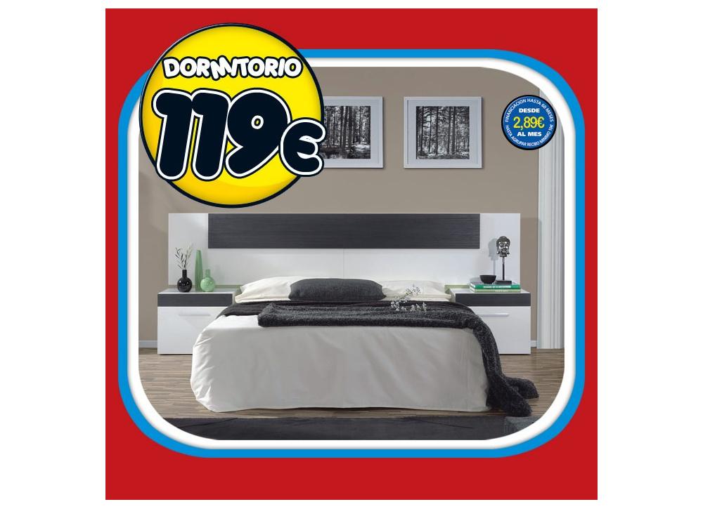 Comprar dormitorio matrimonio precio dormitorios for Precio de dormitorios completos