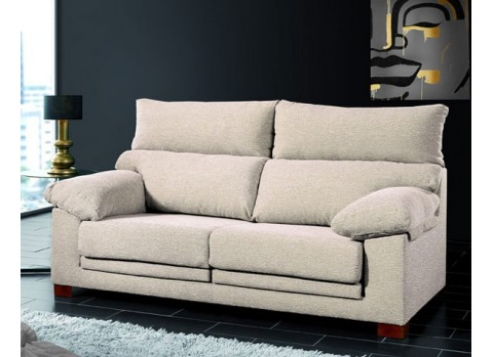 Comprar sof dos plazas deslizante precio sof s y for Sofa cama dos plazas precios