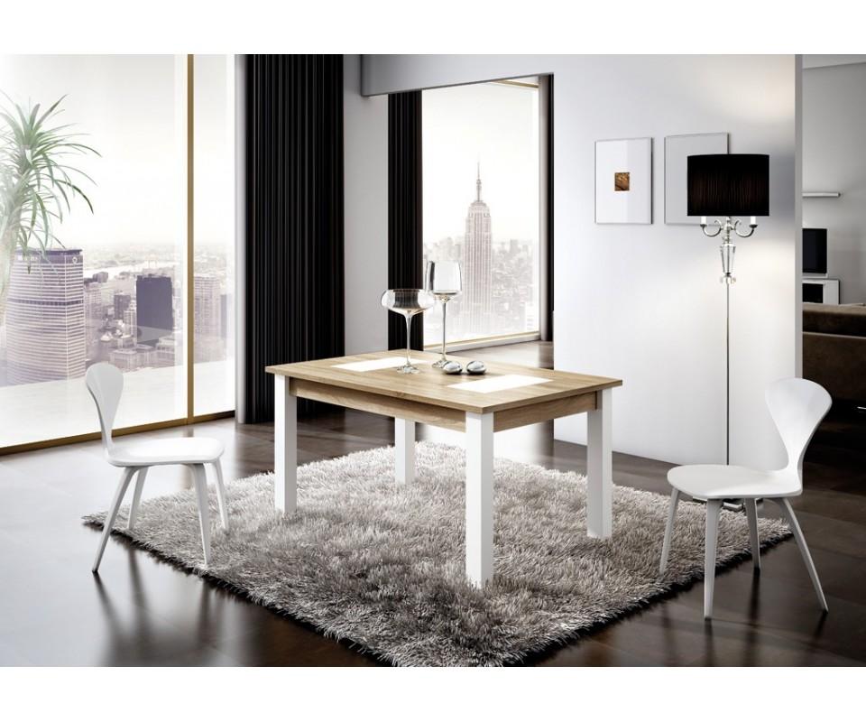 Mesas de cocina en conforama muebles auxiliares cocina - Muebles tuco madrid ...