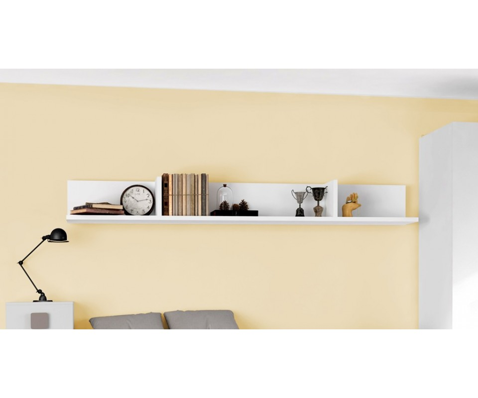 Comprar estante de pared rachel precio estanter as - Estantes para pared ...