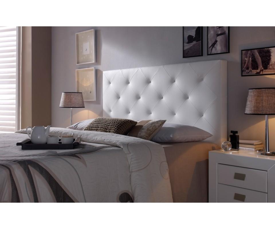 Comprar cabecero tapizado cadena precio cabeceros y for Cadenas de muebles