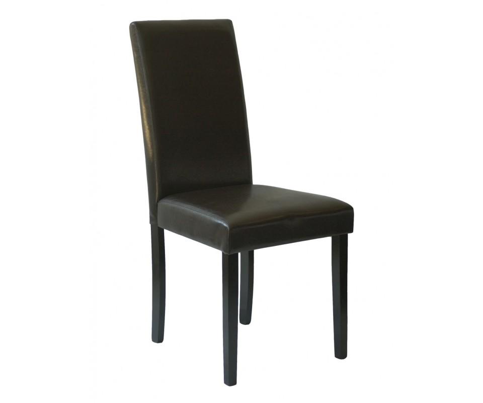 Comprar silla de comedor parra precio sillas for Sillas en piel para comedor