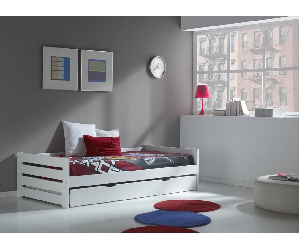 Comprar muebles a un euro   Precio Camas nido Tuco.net