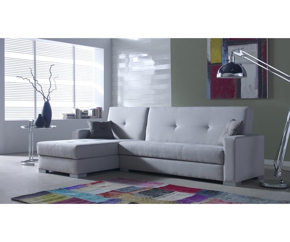 Comprar sof cama con chaise longue chaise longue baratos for Chaise longue cama baratos