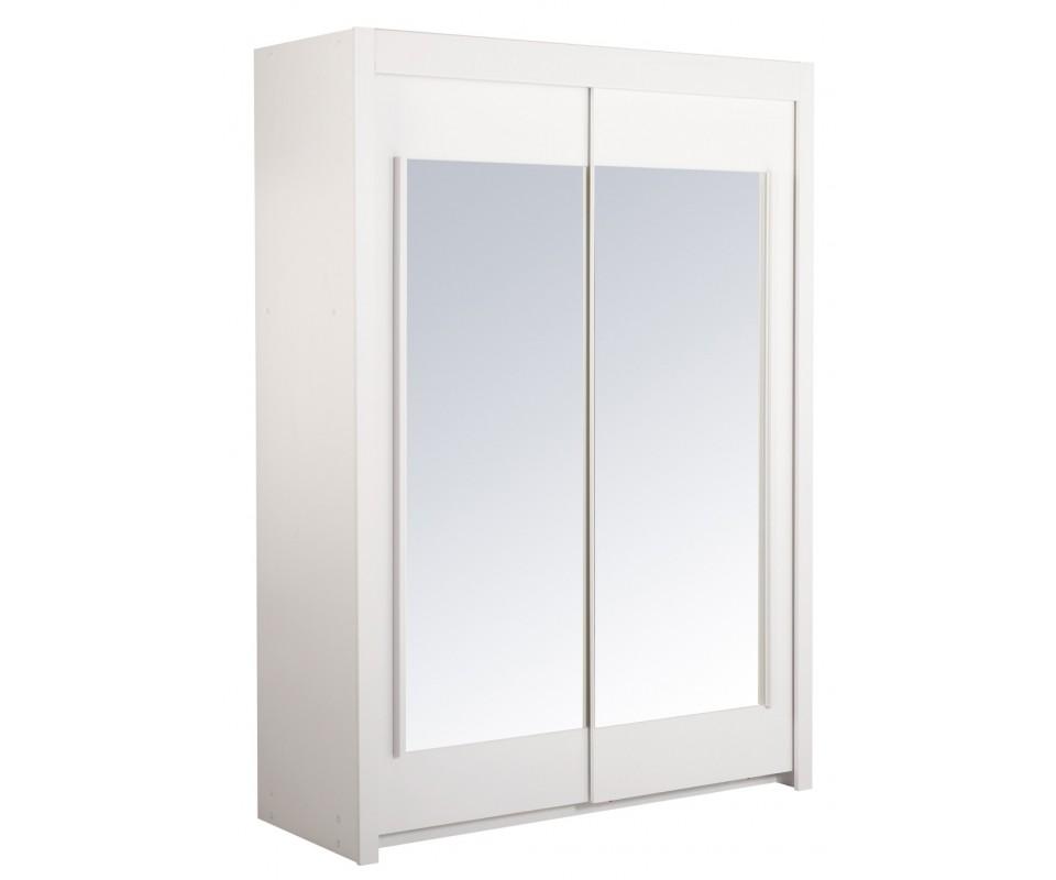 Comprar armario puertas correderas samara blanco precio - Puertas correderas precio ...