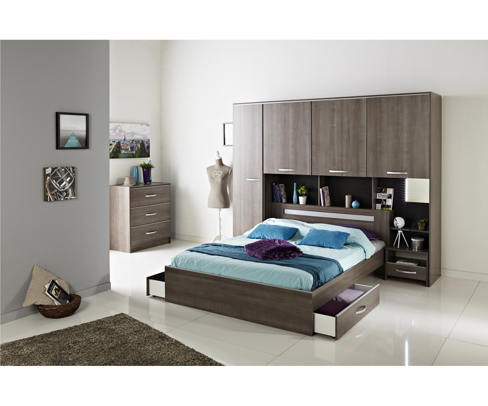 Comprar dormitorio completo roma precio conjuntos for Dormitorio completo