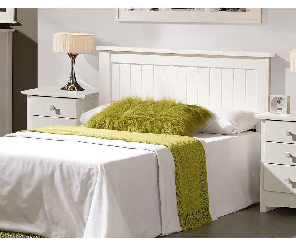 Comprar cabecero doble bari precio cabeceros y camas for Cama doble precio