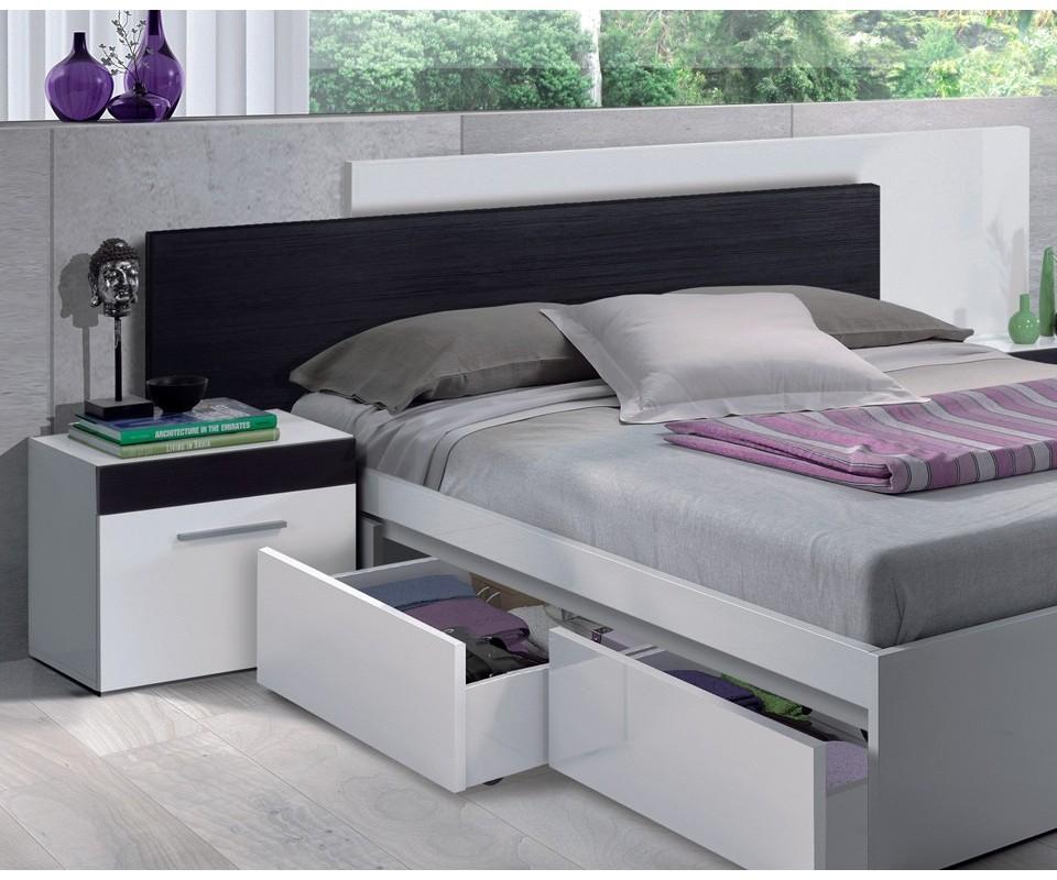 Comprar cabecero y dos mesillas luca precio conjuntos dormitorios - Cabeceros y mesitas de noche ...