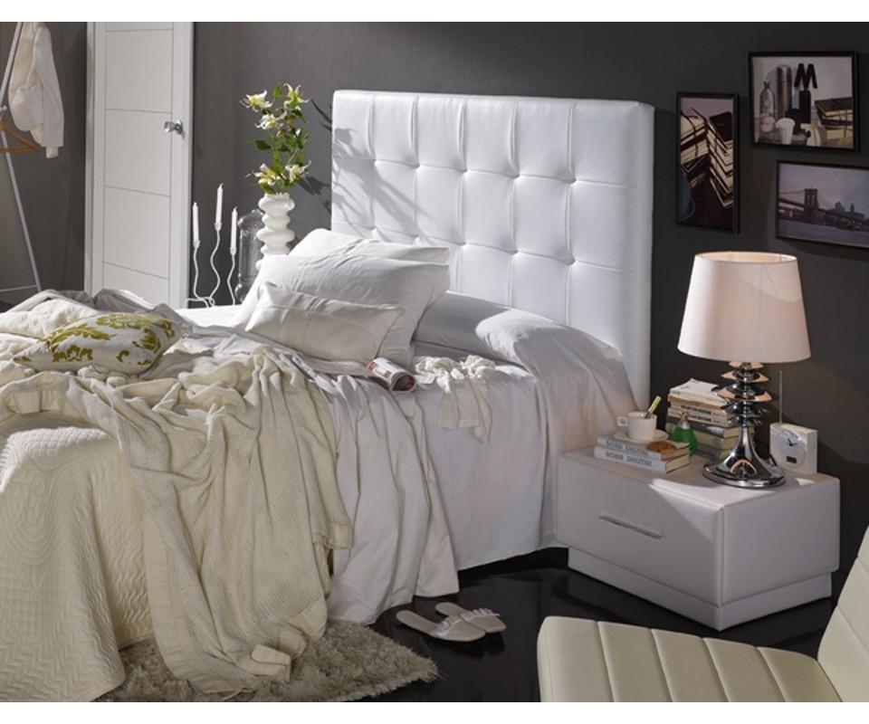 Comprar cabecero tapizado m dena precio cabeceros y - Cabeceros de dormitorios ...