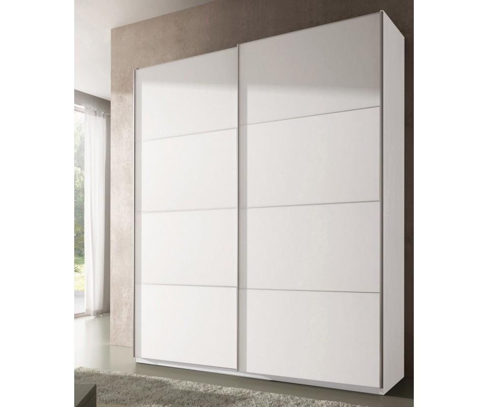 Comprar armario puertas correderas luca precio armarios for Zapatero de dos puertas