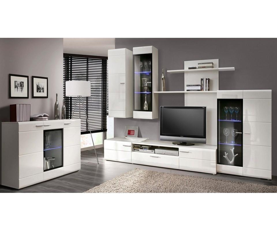 Comprar aparador moderno magenta precio aparadores y for Muebles modernos precios