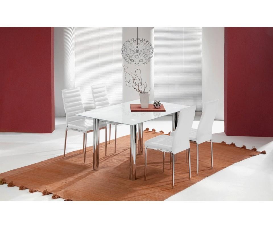 Comprar mesa de comedor boreal precio mesas for Mesa cristal tuco