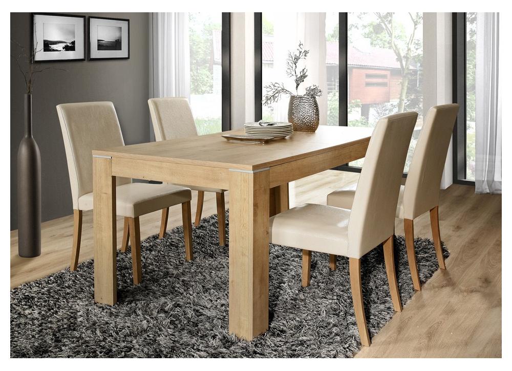 Comprar mesa extensible jazm n precio mesas for Comedores altos modernos precios