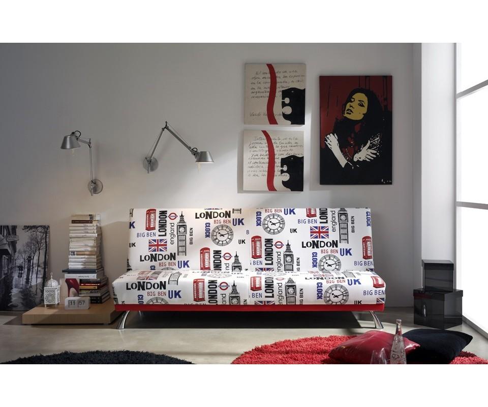 Comprar sof cama london precio sof s cama - Sofa cama juvenil ...