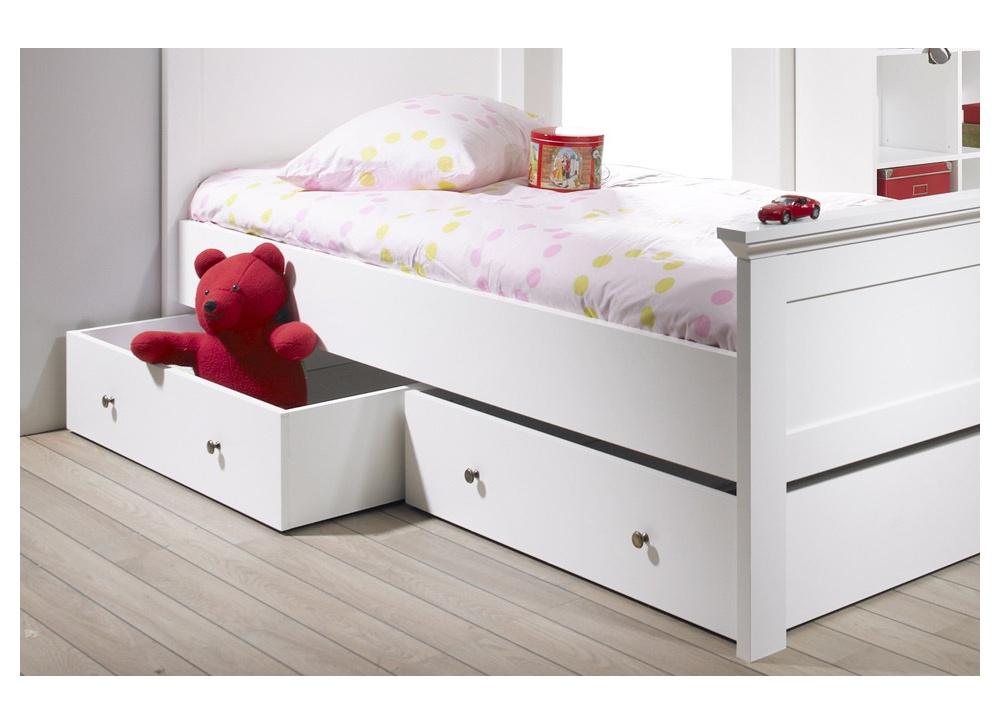 Cajón para cama Paula
