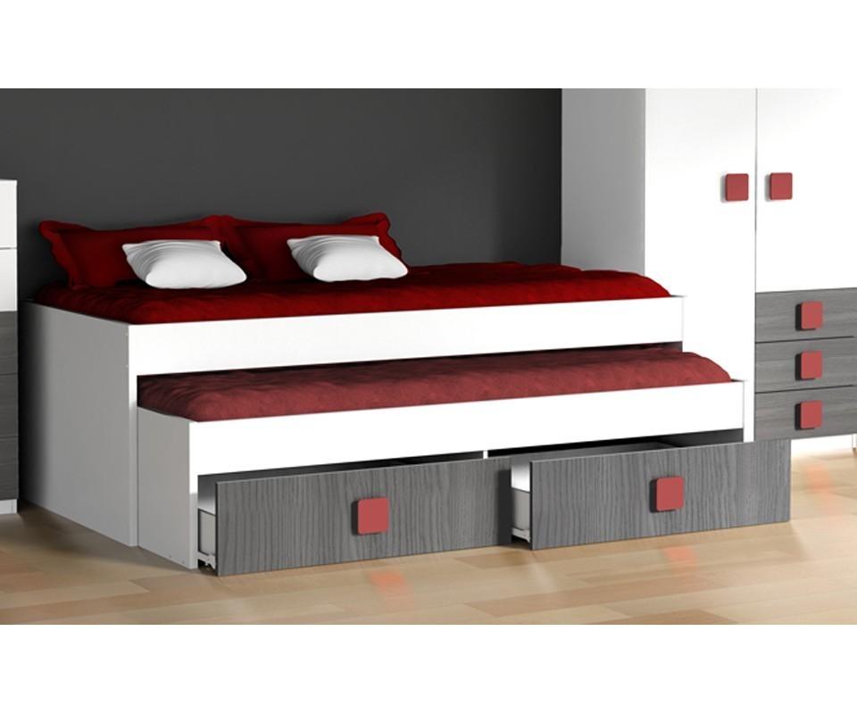 Comprar compacto juvenil rachel precio camas nido - Recibidores tuco ...