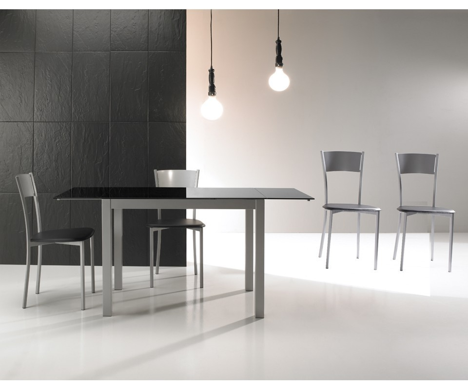 Comprar mesa de cocina lirio precio mesas de cocina - Recibidores tuco ...