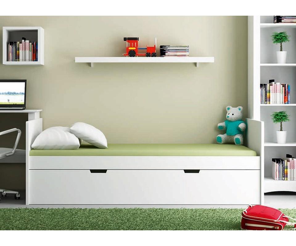 precios de camas nido latest cama nido infantil estrellas