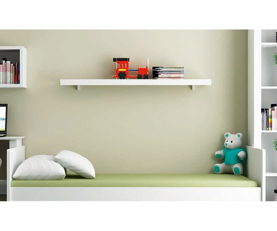 Comprar estante de pared gabriel precio estanter as - Estantes para pared ...