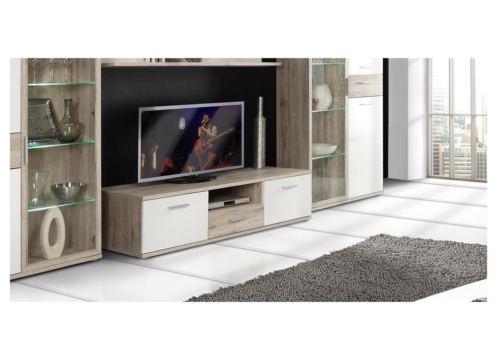 Mueble de televisión Queen