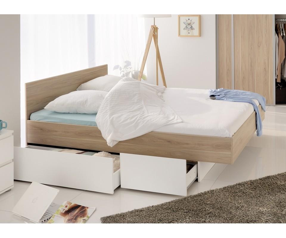 comprar cama con cajones pure precio de cabeceros y