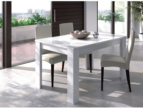 Mesa De Comedor Extensible Nature