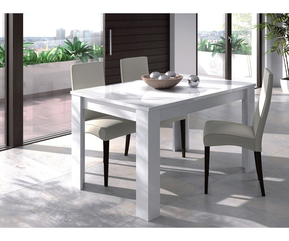Comprar mesa de comedor mesas de comedor baratas muebles - Mesa de comedor ...