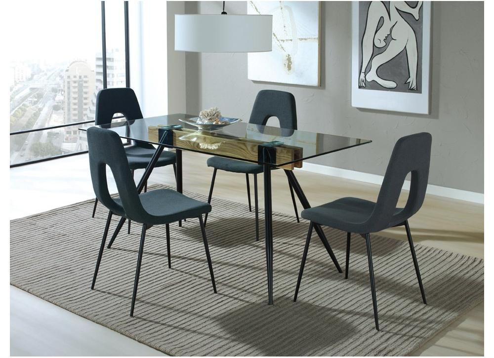 Comprar mesa de comedor s ndalo precio de mesas de for Mesa 4 sillas homecenter