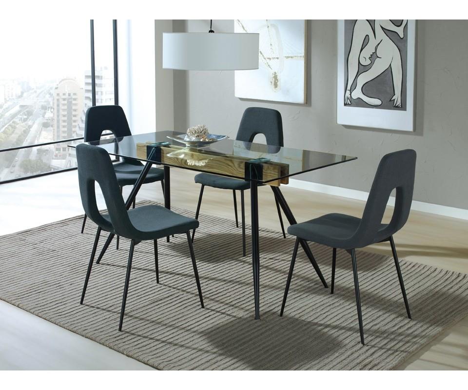 Stunning mesas y sillas de comedor precios ideas casas for Mesas de comedor tuco