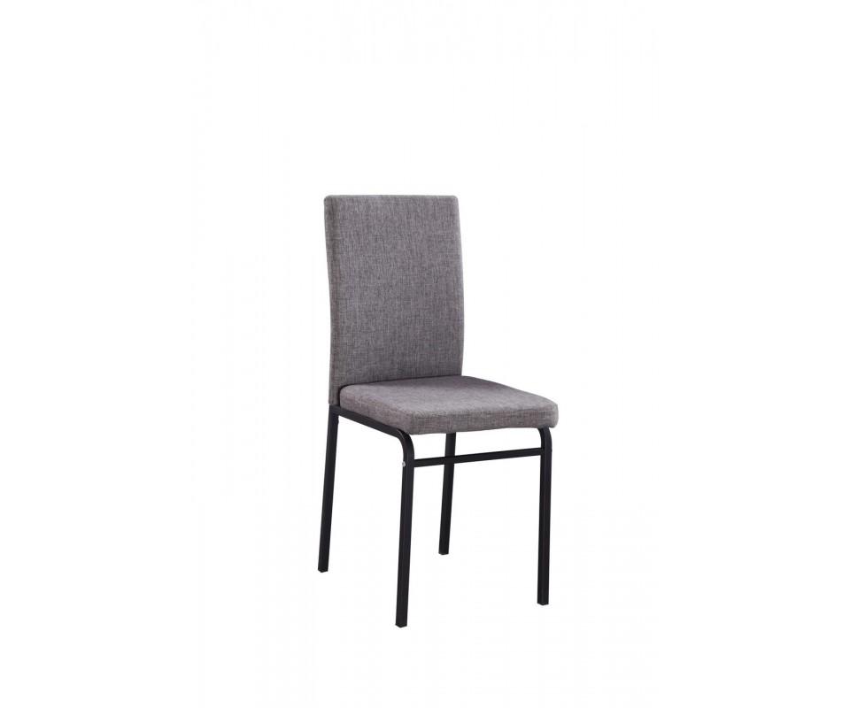 Comprar silla de comedor colonia precio de sillas de for Sillas de tela comedor