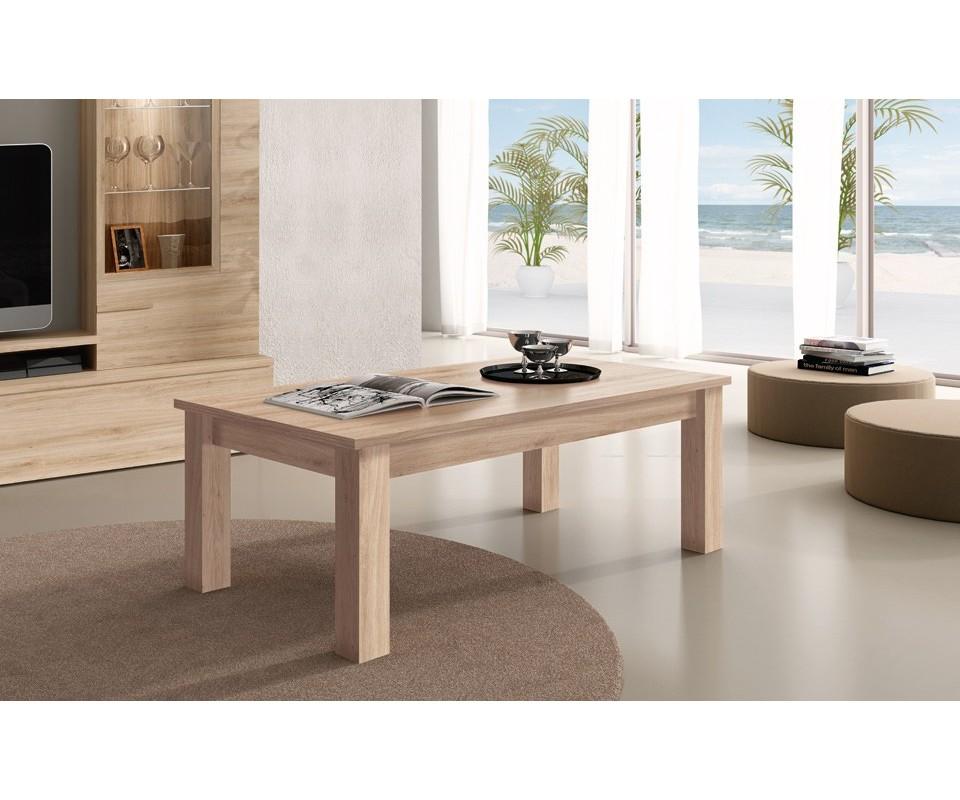Comprar mesa de centro future precio mesas d centro - Mesa de centro de salon ...