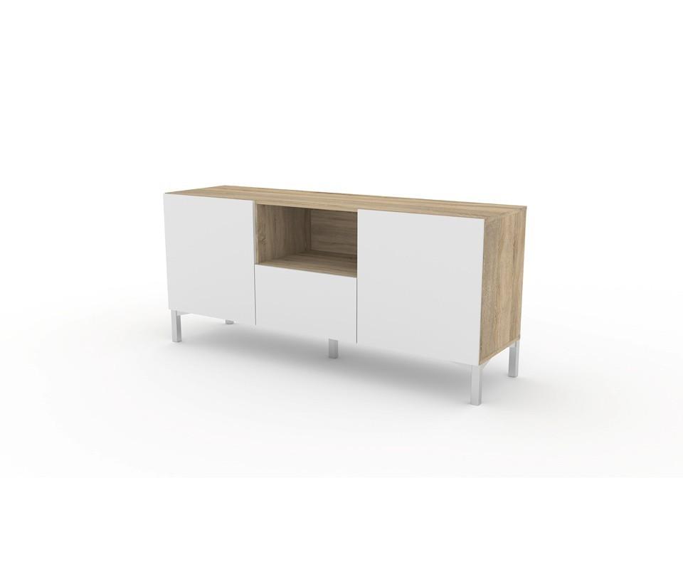 Armario Ikea Pax Segunda Mano ~ Comprar Aparador Whisper Precio de Aparadores y Vitrinas