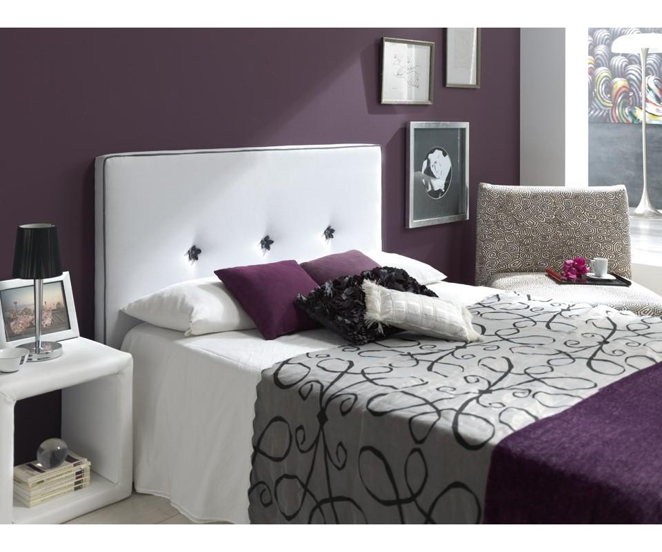Cabecero de cama dormitorio moderno Pisa | Comprar cabeceros de cama ...
