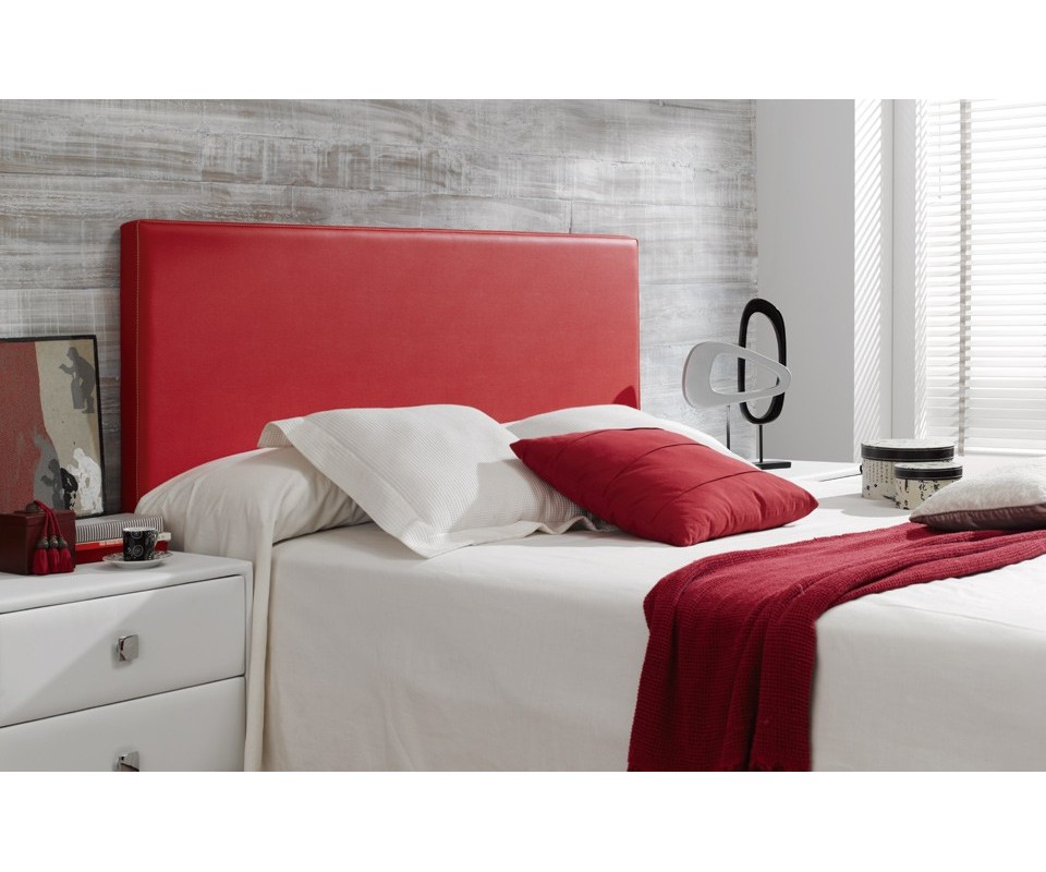 Comprar cabecero doble moulin precio cabeceros y camas for Cama doble precio