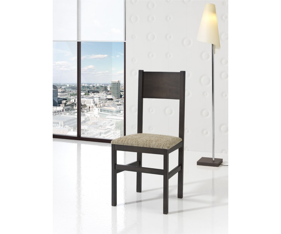 Comprar silla de comedor madrid precio sillas for Sillas tapizadas precios