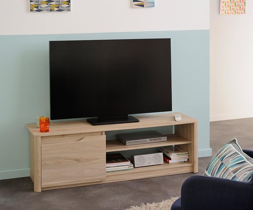 Mueble para tv stefan comprar muebles para tv en muebles tuco - Muebles modernos baratos ...