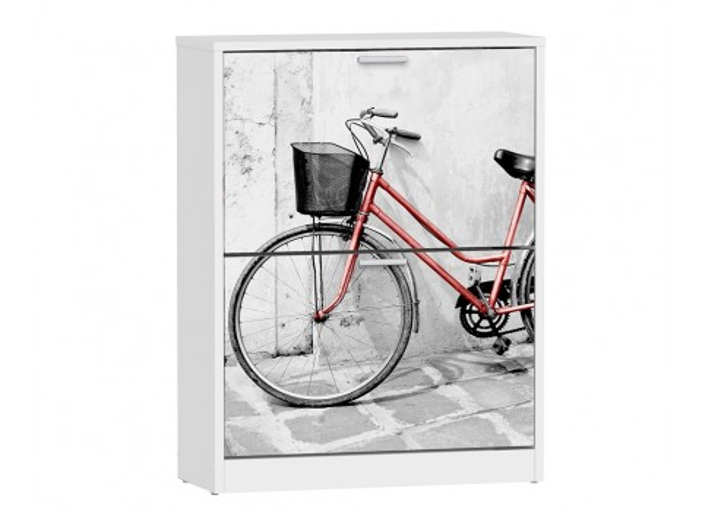 Zapatero dos trampones Bike