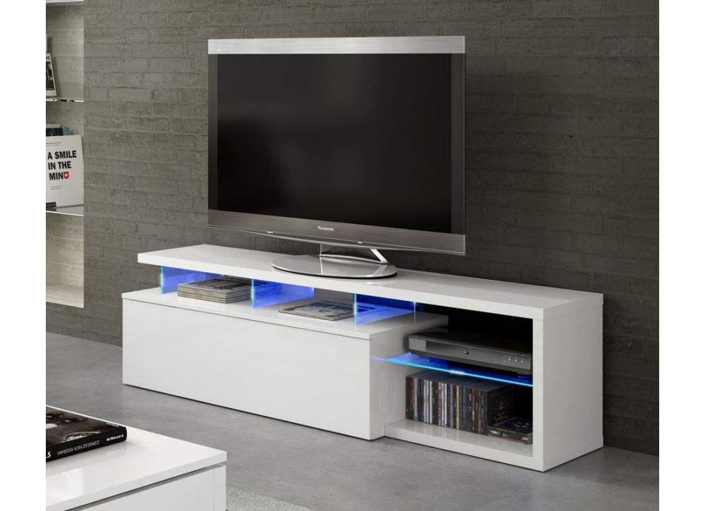 Mueble para TV con leds Ligthen