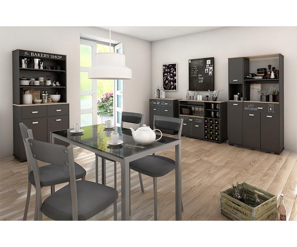 Mesa de cocina o comedor takery comprar mesas en tuco for Mesas o muebles para telefonos