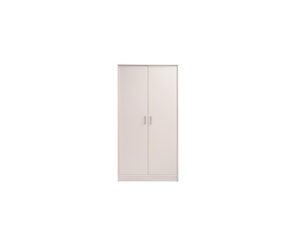 Armario juvenil dos puertas zoe comprar armarios en - Armarios dos puertas ...