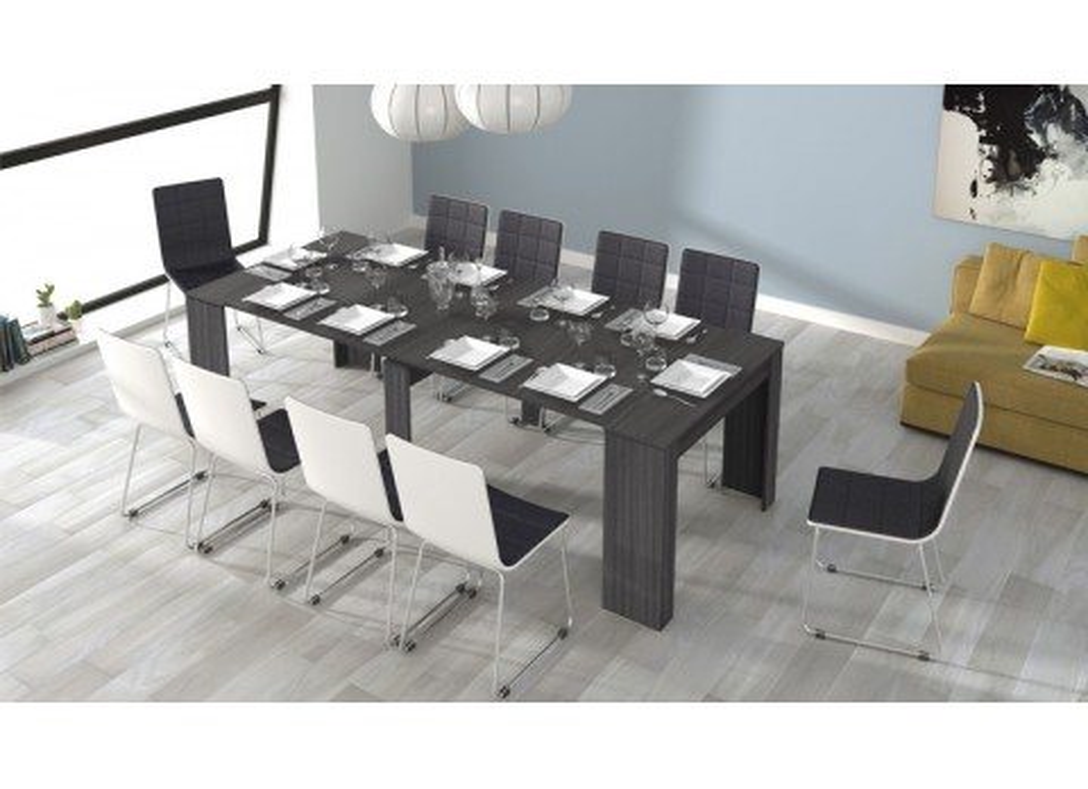 Mesa multifuncional Acacia para comedor