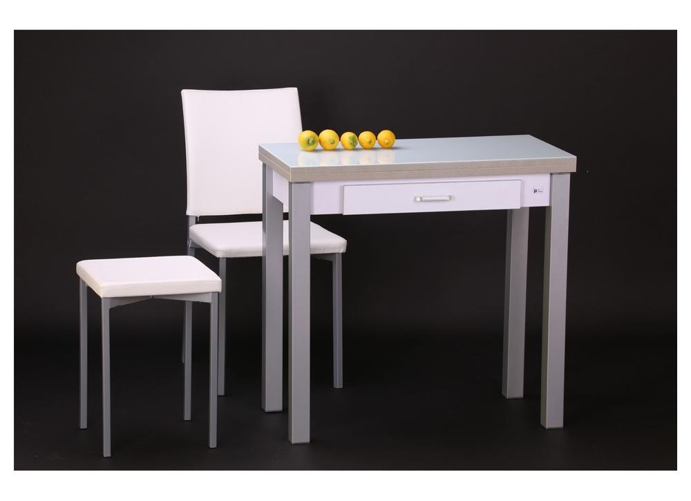 Comprar Mesa de cocina con cajón Areyns | Comprar mesas de cocina en ...