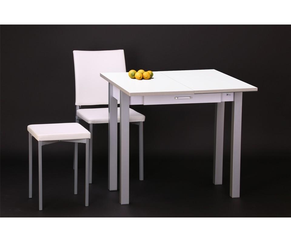 Comprar mesa de cocina con caj n areyns comprar mesas de - Mesa cocina con sillas ...