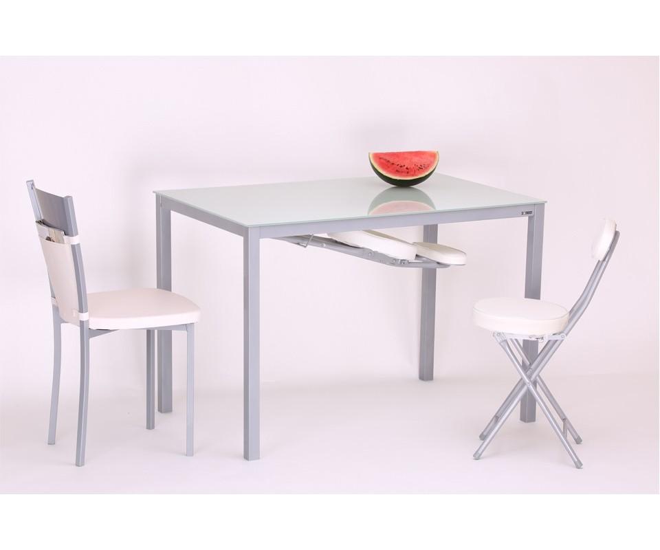 Comprar mesa de cocina begur comprar mesas de cocina en tuco for Mesas para cocinas estrechas