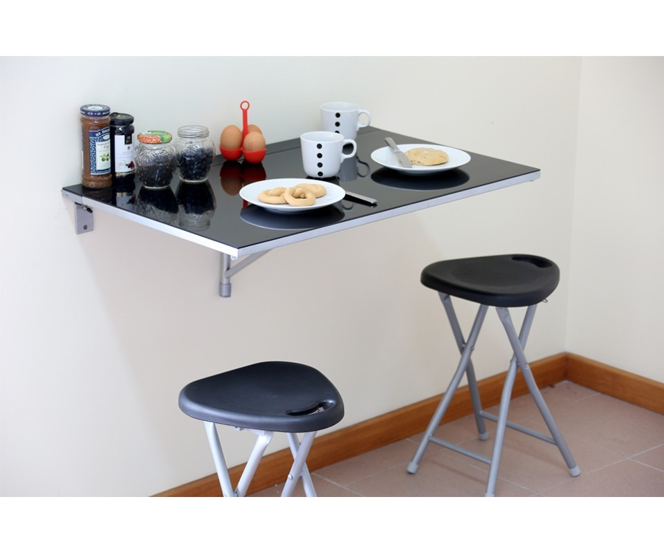 Mesa de cocina con taburetes mesa alta con taburetes ideal para cocina y comedor mesa alta - Mesa alta con taburetes ...