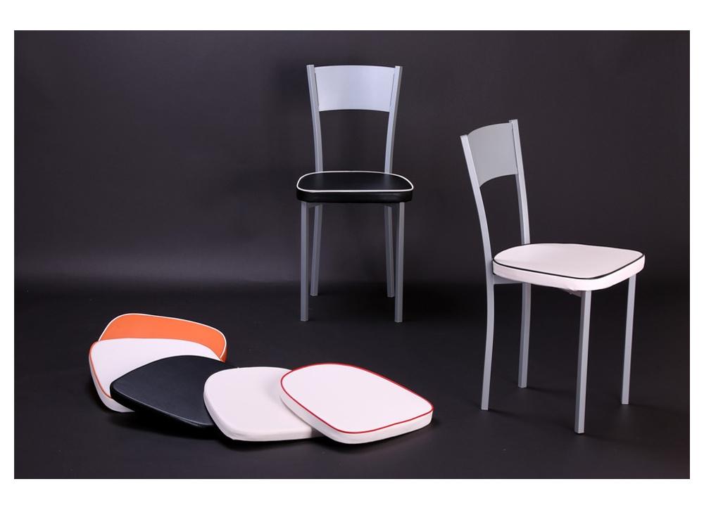 Comprar Pack de 4 sillas de cocina Bossa | Comprar sillas de cocina ...