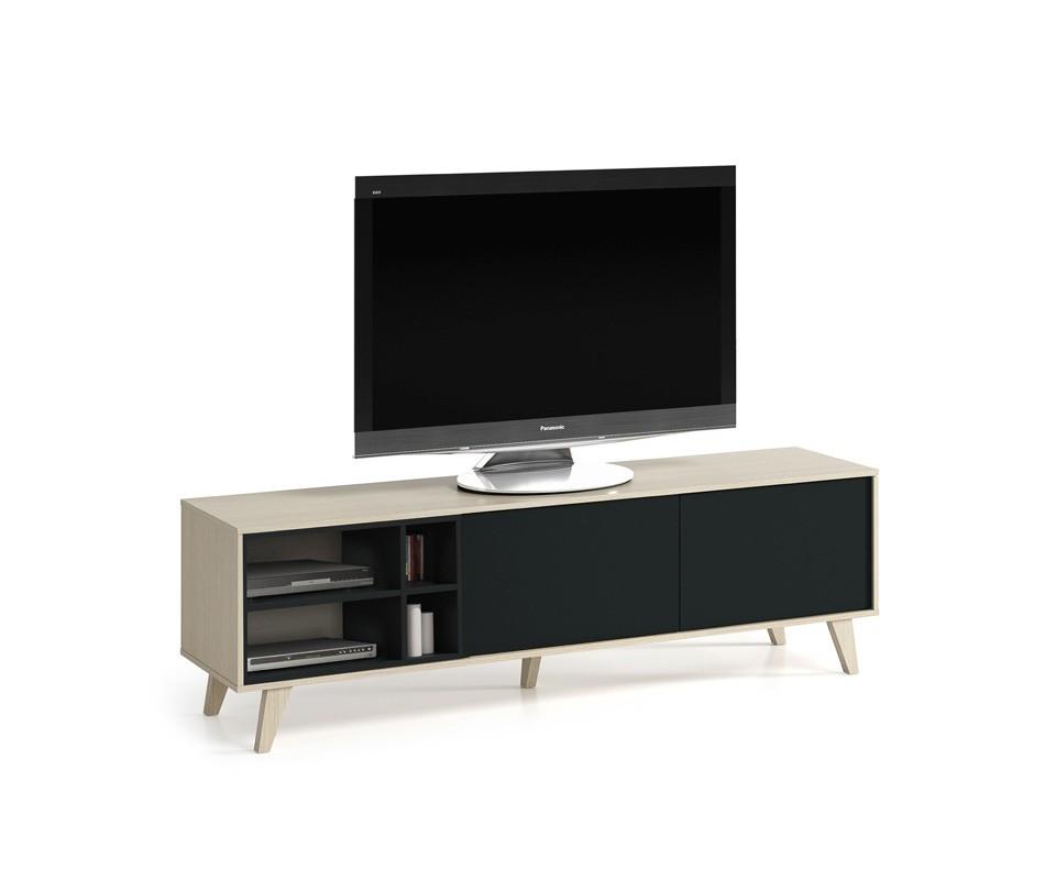 Comprar mueble para tv lennon precio muebles tv - Mueble television barato ...