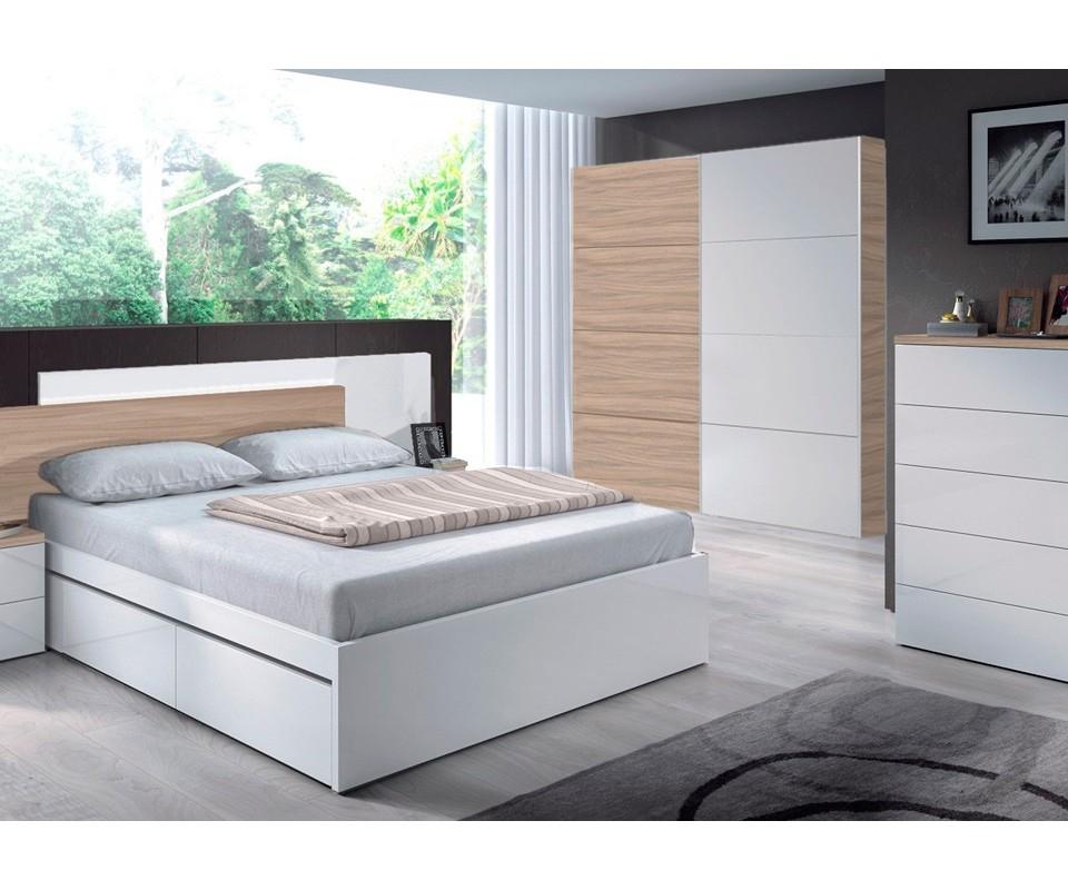 Comprar armario de puertas correderas verona precio - Tuco dormitorios ...