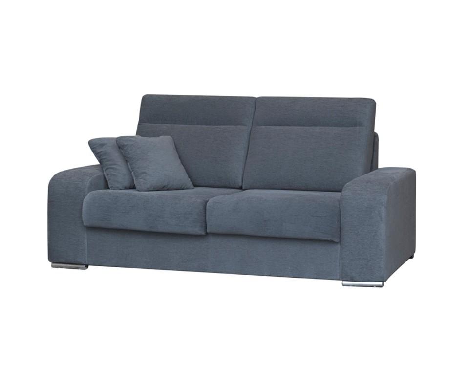 Sofas modernos y comodos awesome sofuaacute piel - Sofas camas comodos ...