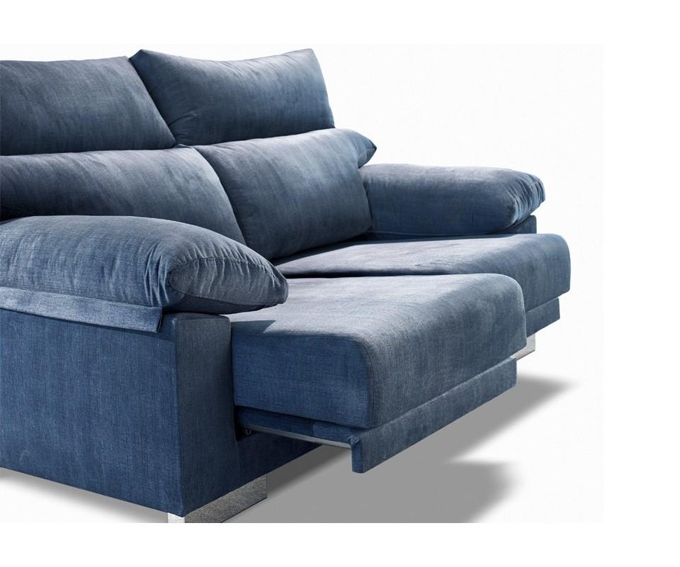 Comprar sof de dos o tres plazas gaud precio sof s - Sofa para tres ...